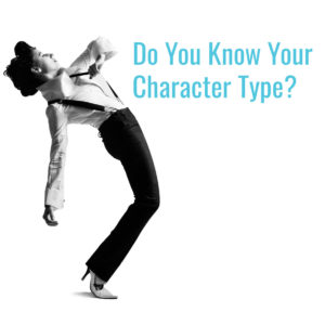 Musical Theater Codex Course Character Type Performer Woman