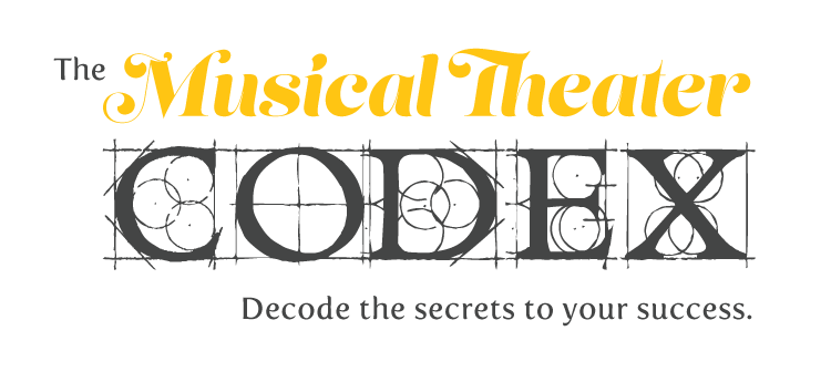 Musical Theater Codex Logo