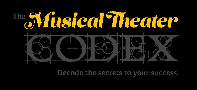 Musical Theater Codex Logo